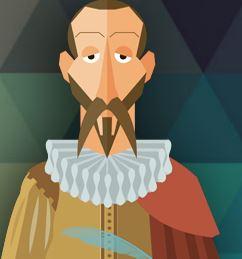 Conmemoración IV Centenario de la muerte de Cervantes